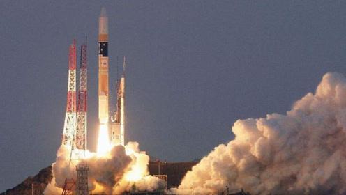 """日本预谋引入""""杀手卫星"""" 主动加入美军太空战阵营"""