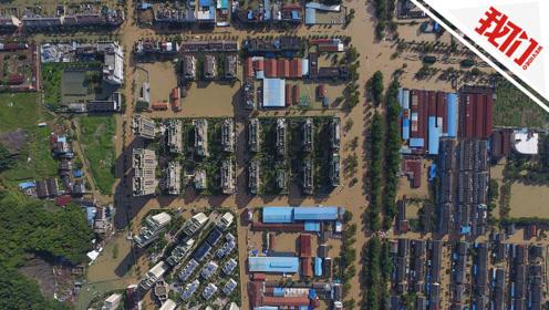 今年主汛期自然灾害致全国627人死亡或失踪 7千多万人次受灾