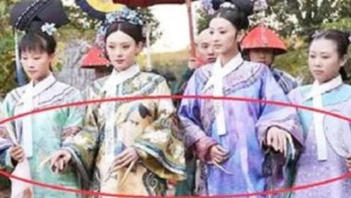 清宫妃子被皇上宠幸后,为何第二天要搀扶走路?太监说了真相