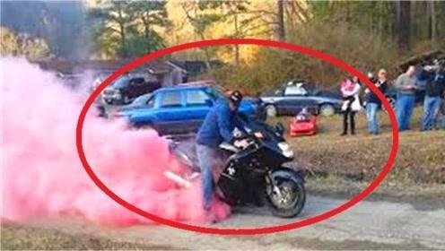 世界最贵摩托车,全球限量100台,有钱也不一定买得到