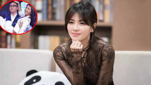 """刘涛被当众""""公主抱""""谁注意他手偷偷做的动作?网友:暴露人品"""