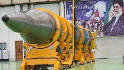 伊朗将在6月内造出核武!该国援助核心技术,美直呼决不允许