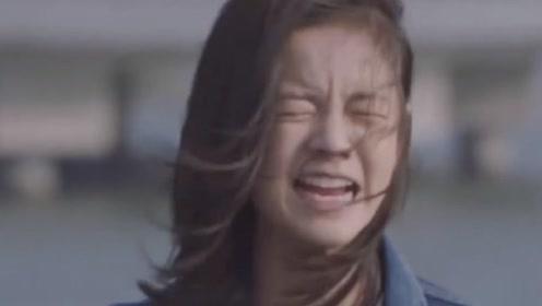 《小欢喜》高虐预警!英子走投无路跳海自杀,请自备纸巾!