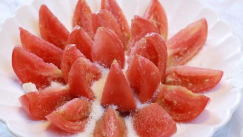 西红柿不能这样吃,越来越多人中毒丧命,看到转告家人!