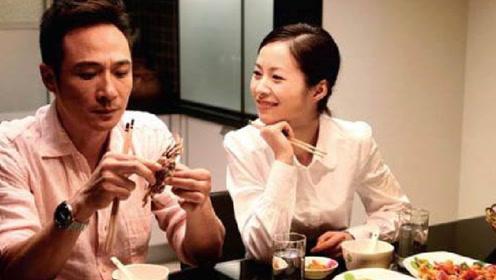 女子发现丈夫出轨,并未哭闹,却教情人做饭,网友:此中必有因果