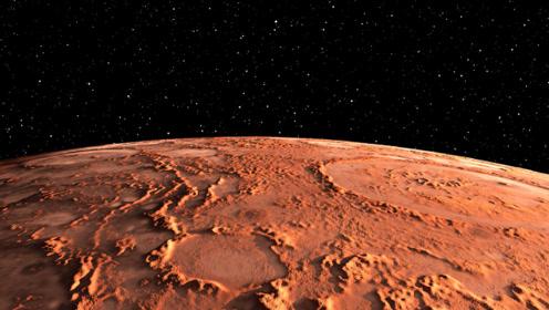 火星探测器传回神秘照片,科学家看后激动不已,是什么新发现?