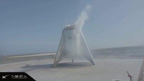 """SpaceX""""星虫""""创造悬浮150米新纪录"""