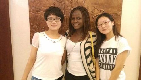 嫁到中国一年的非洲姑娘着急想回国,为何?中国生活不好?
