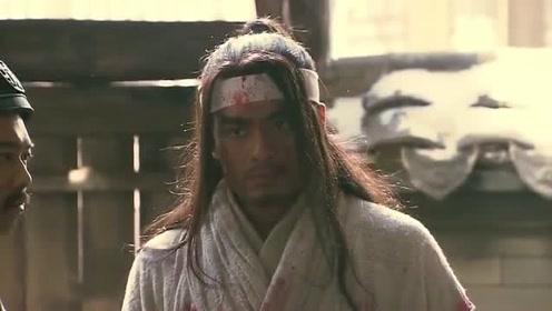 水浒传:西门庆死到临头还这么嚣张,武松将其踩在脚下,终于为哥哥报了仇