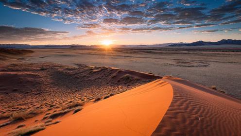 为何沙漠的沙子取之不尽,却不能用来盖房子?看完知道了