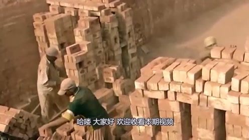 """农村为什么禁止用""""红砖""""盖房子了?看完才明白其中的良苦用心"""