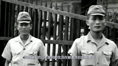 """战败的""""日本兵"""",回家以后都会怎么样呢?看完终于解了一口气!"""