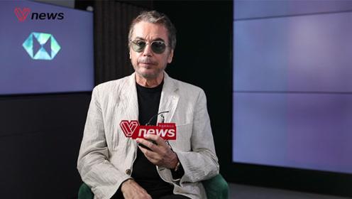 专访法国电音教父让·米歇尔·雅尔:80年代来中国演出就像登月