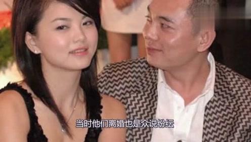 李湘前夫东山再起手握30亿,首次发声15字评论李湘,暴露人品