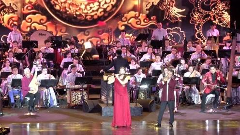 《国乐大典》第二季巅峰之夜奏响 民族音乐盛宴尽享国乐新国潮