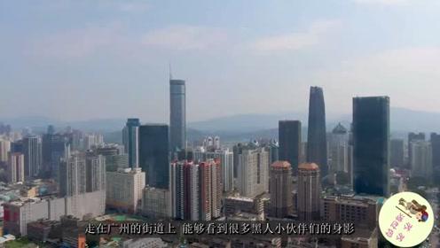 继广州之后,我国这座城市也挤满了外国人,是你的家乡吗?