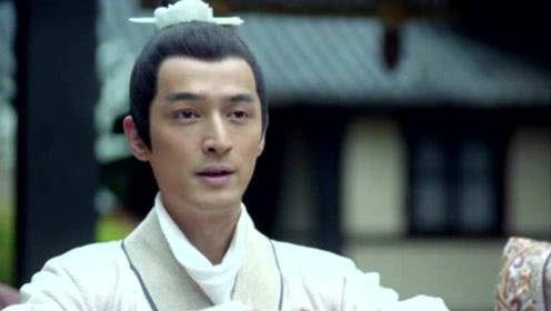 琅琊榜:梅长苏身边有四大护卫,蒙挚仅排第二,第一势力很强大!