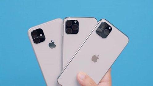 新iphone或再掀升级热潮,中国再成主力军,销量或达2亿部