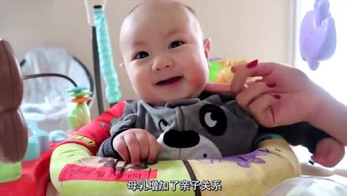 宝宝断奶最佳月龄不是6个月,也不是1岁,婴儿多大断奶最合适