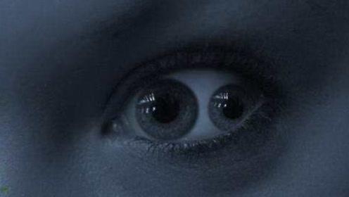 """""""双瞳""""是帝王之相吗?他们的眼里,真能看到不一样的世界?"""