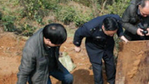 盗墓贼被村民合伙抓住,挽救了两件价值超亿元的宝物!