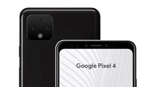 谷歌信息泄露!Pixel 4下个月发布,搭载90hz屏幕