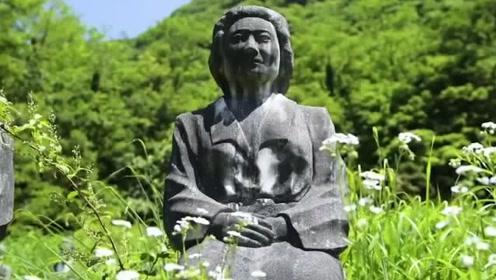 日本富豪耗资4亿,为所有亲戚打造雕像,网友:看着都想打死他!