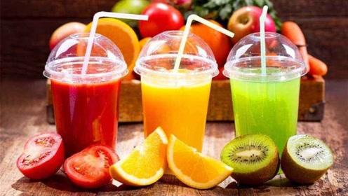 痛风患者除了少喝酒,还要忌讳这四种水