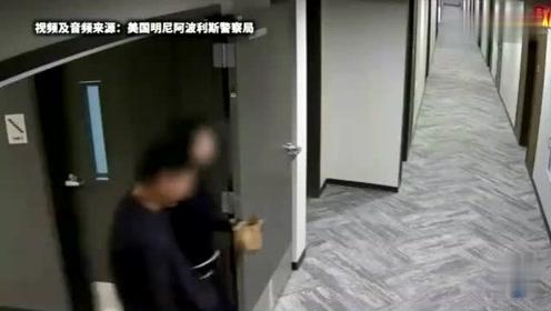 刘强东涉性侵案举行听证,男方用海牙公约拖延3个月
