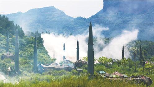 中国导弹一剑封喉的秘诀是什么?手掌大的仪器掌握乾坤,实物曝光