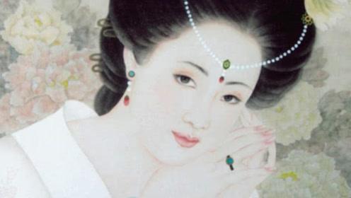 杨贵妃的死因终于揭晓,专家:死因很凄惨,连史书都不好记载