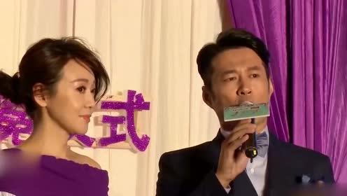 """闫妮曝张嘉译是""""女儿奴"""":女儿做梦打了他,还特别开心"""