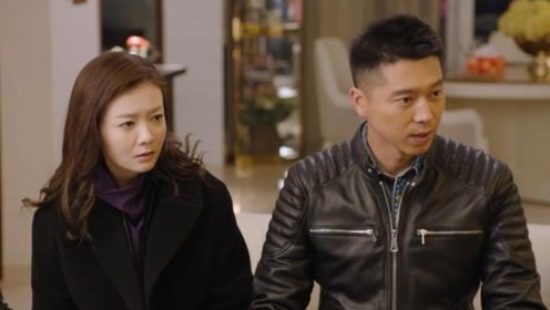 陆战之王:牛努力和情敌见面,丈母娘却故意调侃,叶晓俊坐不住了