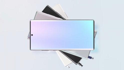 三星Note10国内首销,支持5G让iPhone11彻底慌了