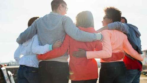 美国新研究:青少年单身或代表更优秀,患抑郁症概率小