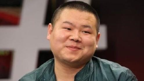 岳云鹏自曝被粉丝追着求合影,转过头却被对方骂长得太丑