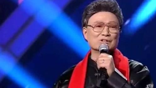 胡军父亲胡宝善去世享年84岁 为著名歌唱家