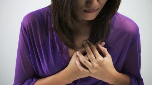 """""""那件事""""后,女性乳房胀痛怎么办?医生直言:3个原因全面解析"""