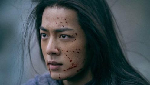 诛仙1首日上映豆瓣评分6.7,肖战演技令人惊艳,网友:太帅了