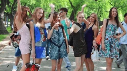 为什么俄罗斯女愿意嫁给中国人?原因让人不好意思开口