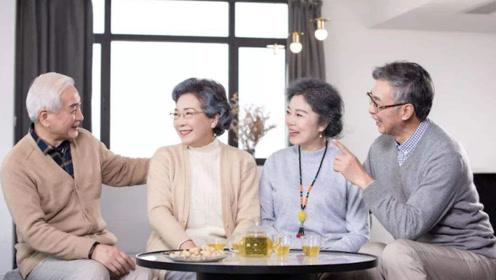 """60岁后想要长寿,3件事尽量少做,或许能为寿命""""加分"""""""