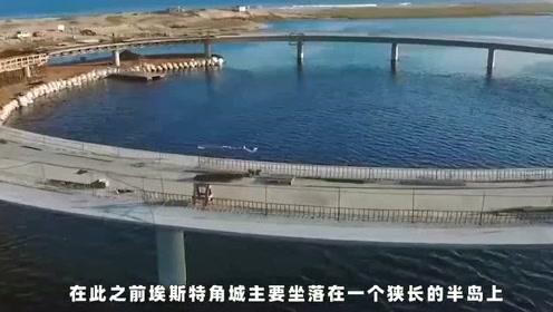 全球最失败大桥,耗资8000万建成,但无数司机发起不满!