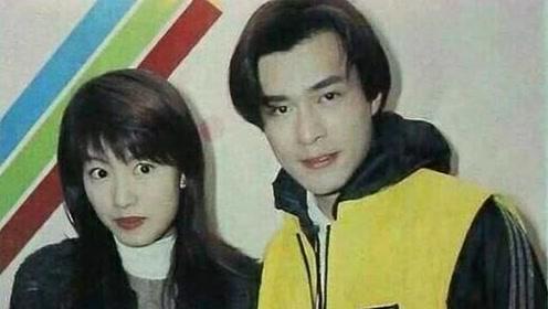 她是古天乐唯一承认的女友,分手后退出娱乐圈,如今44岁仍未婚