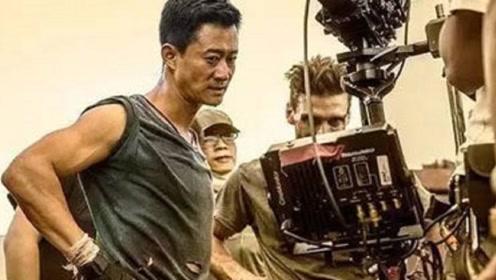 《战狼3》正式定档,演员阵容意外曝光,网友:什么神仙选角!