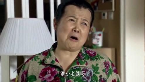 迎春说婉华是母亲给曙光找的小老婆,母亲却说婉华没什么亏欠她的