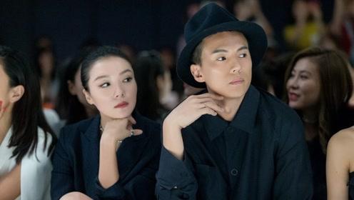 演员齐溪宣布与宋宁峰离婚:时间给予我们成长