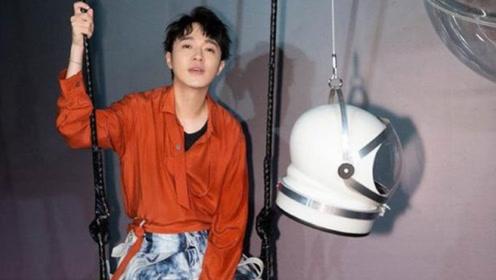 筹备17年做出《太空人》 吴青峰治愈了自己