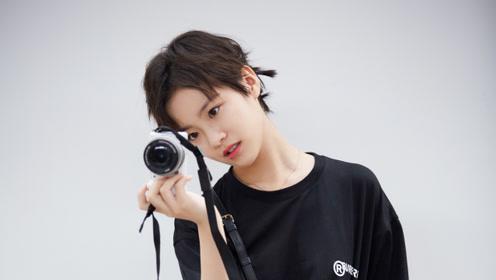 """徐静蕾选演员要求是素颜,早就签下15岁的""""乔英子"""",有眼光"""