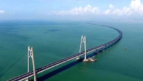 令国人骄傲的港珠澳大桥,却成外国人眼里的恐怖之桥,究竟为啥
