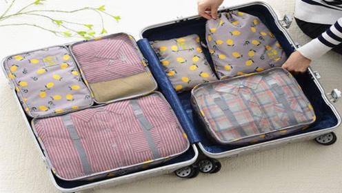 出门旅游,行李箱中切记不要带这几样东西,累赘,几乎用不到